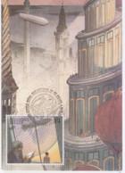 SCHUITEN Carte 1er Jour Avec Timbre 1991 - Otros Objetos De Cómics