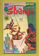 Strange N° 173 - Editions Lug à Lyon - Mai 1984 - BE - - Strange