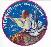 Et. Pierrot - Sté Coopér. De La Vallée De Pleurs - (Marne) - Kaas