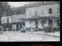 NOGENT SUR SEILE - Nogent-sur-Seine