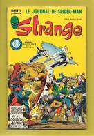 Strange N° 179 - Editions Lug à Lyon - Novembre 1984 - BE - - Strange