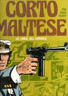 "CORTO MALTESE  ""  + Tête De Champignons   EO  CASTERMAN - Pratt"
