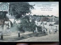 CRAONNELLE - Autres Communes
