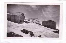 CPSM :  14 X 9  -  Chalet-Hôtel De  Tré-la-Tête.  -  Centre  De  Ski  De  Printemps - Les Contamines-Montjoie