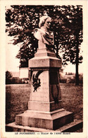 Le Fousseret - Statue De L'abbé Sicard - Other Municipalities