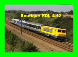 ACACF 319 - Train - Loco BB 22380 Vers SAINT-MARDS DE FRESNE - Eure - SNCF - Altri Comuni