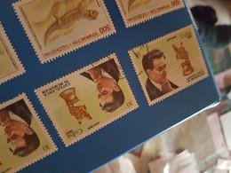 CUBA UOMINI ILLUSTRI  1 VALORE - Sonstige - Amerika