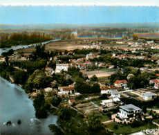 Portet * Vue Générale Aérienne Du Village - Other Municipalities