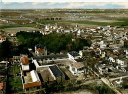 Portet Sur Garonne * Vue Générale Aérienne Du Village * école ? - Other Municipalities