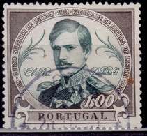Portugal, 1961, Philosophic Faculty At University, 1e, SW#892, Used - Used Stamps
