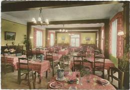 CPSM Argentan Hotel La Renaissance - Argentan