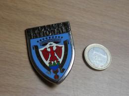 INSIGNE EMAIL. POLICE NATIONALE NICE. DRAGO PARIS. - Polizia