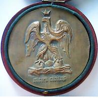Ville De Nice. Médaille - Altri