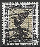 Allemagne/Reich Poste Aérienne YT N° 34 Oblitéré. B/TB. A Saisir! - Luchtpost