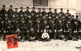 Musique Du 92e Régiment D'infanterie - Regimientos
