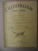 HEBDOMADAIRE L ILLUSTRATION N°2979 DU 31 MARS 1900 - 1900 - 1949