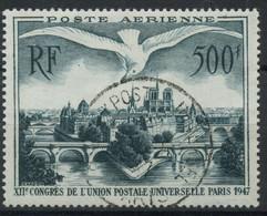 France (1947) PA N 20 (o) - 1927-1959 Gebraucht