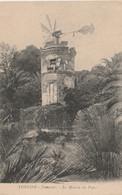 Var.   Toulon.  Tamaris.  Le Moulin Du Parc. - Toulon