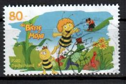 BRD - 2020 - MiNr. 3577 - Gestempelt - Used Stamps