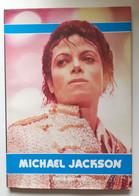 M#0X07 MICHAEL JACKSON Forte Editore 1983 - LIBRO FOTOGRAFICO/MUSICA - Cinema E Musica