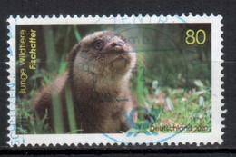 BRD - 2020 - MiNr. 3562 - Gestempelt - Used Stamps