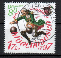 BRD - 2020 - MiNr. 3546 - Gestempelt - Used Stamps