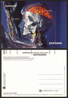 EXPO 2000 Sachsen # 22301 - Reclame