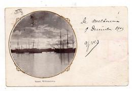 Williamstown. Sunset. 1903 - Otros