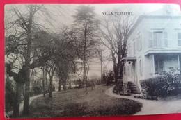 CPA 60 CHANTILLY LA VILLA VERSEPUY ×× PARFAIT ÉTAT - Chantilly