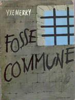 Fosse Commune - Droit