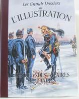 Les Grandes Affaires Judiciaires : 1873-1936 (Les Grands Dossiers De L'Illustration) - Droit