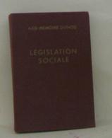 Législation - Droit