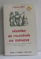 Histoire De L'alchimie En Espagne - Religion