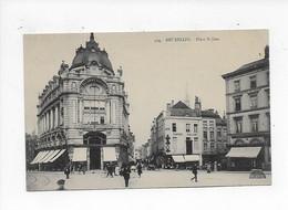 Bruxelles-Place St Jean - Brussels (City)