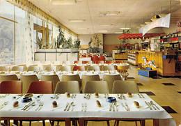 "Spa - Avenue Reine Astrid - ""Aux Armes De Spa"" - Restaurant-Bar-Bowling - Spa"