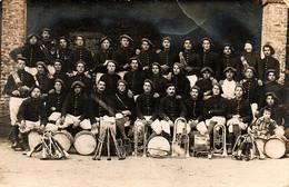 Chambéry, Musique Du 97e Régiment D'infanterie - Regimientos