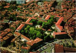 Toulouse - Vue Aérienne - Lycée St-sernin - Toulouse