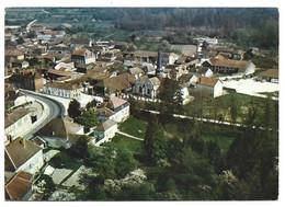 10 Lesmont.. Belle Vue Aérienne Du Village..l'Eglise - Otros Municipios