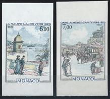 MC3-/-685- N° 1611/12  Essai De Couleur ND  ,  * *  , COTE  = 50.00 € , IMAGE DU VERSO SUR DEMANDE - Nuevos