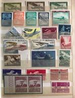 Album Avions-Airplanes - Ohne Zuordnung