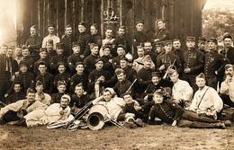 Musique Du 99e Régiment D'infanterie - Regimientos