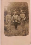 Italy Italia Postcard Photo To Identify FELDPOST Trnava Trebice Mahren CENSORED ZENSUR - Guerra 1914-18