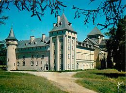 12 - Martiel - Abbaye De Loc-Dieu - CPM - Voir Scans Recto-Verso - Sonstige Gemeinden