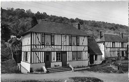 27 Eure - MARAIS VERNIER - Bureau De Poste - Postes - Caisse Nationale D' Epargne - Autres Communes