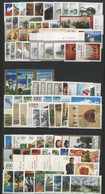 CHINA 1998 N° 3544 To 3652 Value 85,35 € MNH ** VG/TB - Ungebraucht