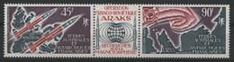 """TAAF POSTE AERIENNE N° 41 A """"Magnetosphère"""" Cote 26 € Neufs ** (MNH) Qualité TB - Poste Aérienne"""