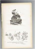 FERNAND CORMON 1845 1924 PARIS PEINTRE PORTRAIT AUTOGRAPHE BIOGRAPHIE ALBUM MARIANI - Documenti Storici
