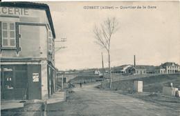 Cusset (03 - Allier) Quartier De La Gare - Coll. Laplace - Sonstige Gemeinden