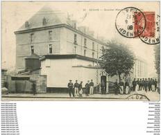 08 SEDAN. Infanterie Du Quartier Macdonald 1908 Militaires Et Caserne - Sedan