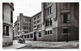 87 Hte Haute Vienne - LIMOGES - Le Nouvel Hôtel Des Postes - Godefroy Architecte - - Limoges